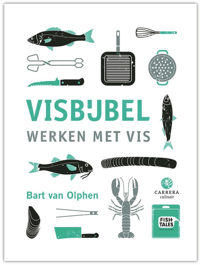 V&M VISBIJBEL COVER